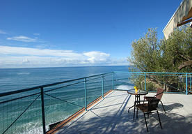 Cilento & Maratea 2 Holiday apartments Eco del Mare