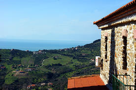 Cilento & Maratea Holiday apartment Casale Torone