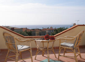 Cilento & Maratea 5 guest rooms Bed & Breakfast Giostell