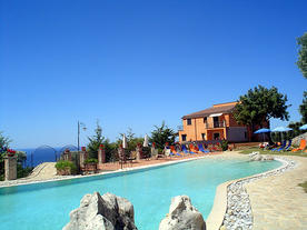 Cilento & Maratea 20 rooms, pool Relais Pian delle Starze