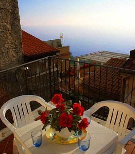 Cilento & Maratea Holiday apartment Casa Maria Carmela