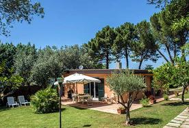 Cilento & Maratea Holiday home Villa Milly
