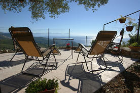 Cilento & Maratea Holiday home Villa del Sole