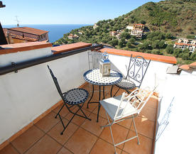 Cilento & Maratea Holiday apartment Casa Bernardo