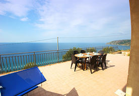 Cilento & Maratea Holiday home Casa Franca