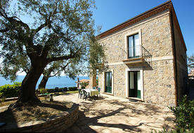 Cilento & Maratea Holiday home Villa Alba