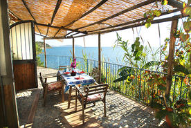 Cilento & Maratea Holiday home Casa Mare