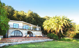 Cilento & Maratea Holiday home Villa dei Tordi