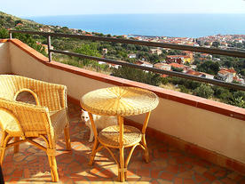 Cilento & Maratea Holiday apartment Villa delle Agavi
