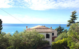 Cilento & Maratea Holiday home Villa Riviello