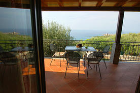 Cilento & Maratea Holiday home Villa Solento