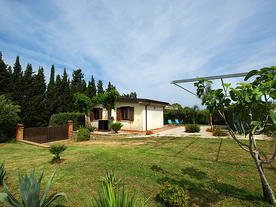 Cilento & Maratea Holiday home Villino Dora