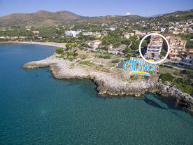 Cilento & Maratea 20 rooms, pool Hotel Calanca