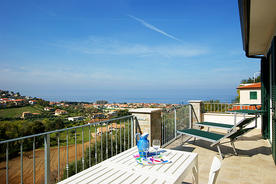 Cilento & Maratea 2 holiday apartments Il Posto segreto