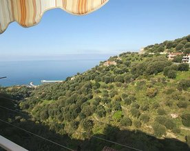 Cilento & Maratea Holiday apartment Casa Anna