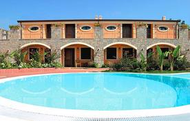 Cilento & Maratea 16 Holiday apartments with pool Residence Baia Infreschi
