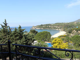 Cilento & Maratea Apartm. with pool Villa Rita