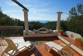 Cilento & Maratea Holiday home Villa Gina