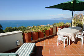 Cilento & Maratea Holiday apartment Casa Morgana