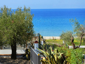 Cilento & Maratea 2 Holiday homes Brezza di Mare
