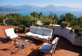 Cilento & Maratea Holiday home Villa Grace