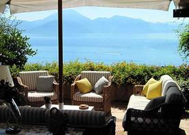 Cilento & Maratea Holiday home Villa Il Gabbiano