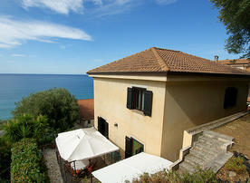 Cilento & Maratea Holiday home Villa Sgambati