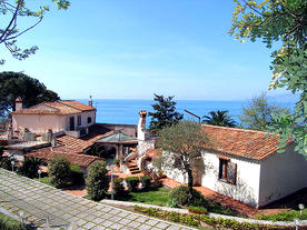 Cilento & Maratea Holiday home Villetta Annamaria