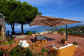 Cilento & Maratea Holiday home Villa Marino
