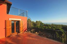 Cilento & Maratea Holiday home Villa La Ginestra