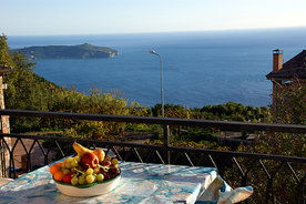 Cilento & Maratea Holiday home Casa Aniello