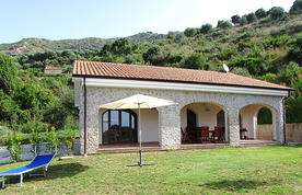 Cilento & Maratea Holiday home Casa Giulietta