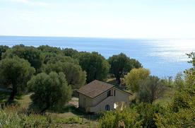Cilento & Maratea Holiday home Casa Granata