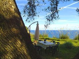 Cilento & Maratea Holiday home Casa Marechiaro