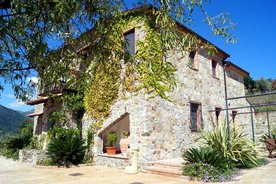 Cilento & Maratea Holiday home Casale Le Lesche