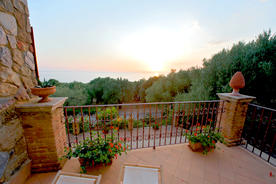 Cilento & Maratea 5 guest rooms B&B Donnasilia
