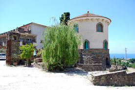 Cilento & Maratea 8 guest rooms and 17 apartments Agriturismo Sant Andrea