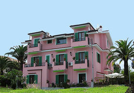 Cilento & Maratea B&B, 8 rooms L`Elisea