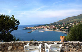 Cilento & Maratea Holiday home Casetta Zincalo