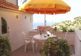 Cilento & Maratea Holiday apartment Casa Giovanna