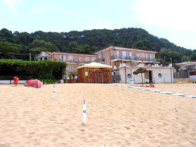 Cilento & Maratea 3 Holiday apartments Le Sirene