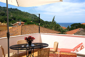Cilento & Maratea Holiday apartment Casa Caramico