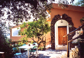 Cilento & Maratea Holiday home Casa Giuseppe