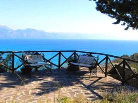 Cilento & Maratea Holiday home La Limonaia
