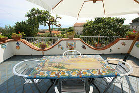 Cilento & Maratea Holiday home Villa Alberto