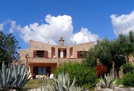 Cilento & Maratea Holiday home Villa Cala Fortuna