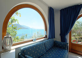 Cilento & Maratea Holiday apartment Respiro del Mare