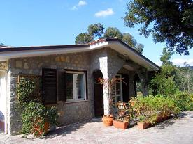 Cilento & Maratea Holiday home Villa Patrizia