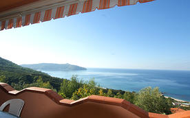 Cilento & Maratea Holiday home Villa Sofia
