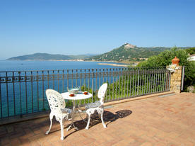 Cilento & Maratea Holiday home Villino dell`Artista